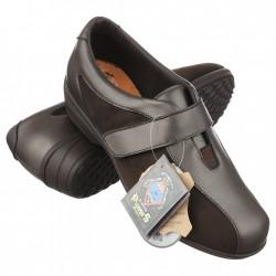 Pantofi Pinosos 7503H piele...