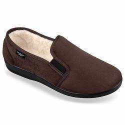Pantofi Mjartan 824-T72 de...