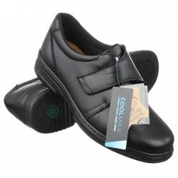 Pantofi Pinosos 6176H piele...