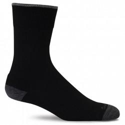 Sosete SockWell 2d900 negre...