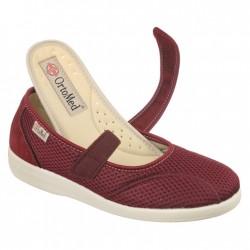 Pantofi OrtoMed 6089-T16,...