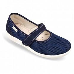 Pantofi OrtoMed 6089-T99...