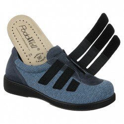 Pantofi PodoWell Alsace...